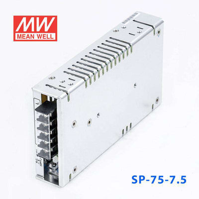 SP-75-7.5 Meanwell Switching Power Supply BRAND NEW!