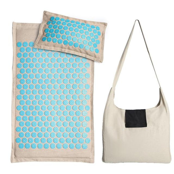 ECO friendly Yoga mattress with bag