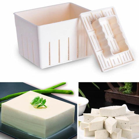 Homemade Tofu Maker