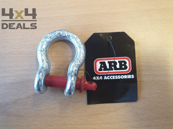 ARB shackle 10mm | ARB manille 10mm