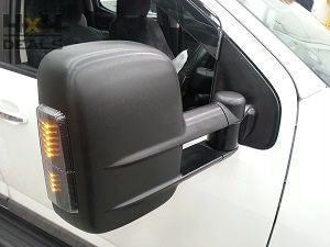 Clearview Towing Mirror Ford Ranger (2012+) | Clearview Towing Mirror Ford Ranger (2012+)