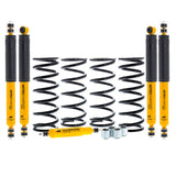 OME volledige verhogingskit Land Rover Discovery 1 (89-98) | OME kit de suspension complet Land Rover Discovery 1 (89-98)
