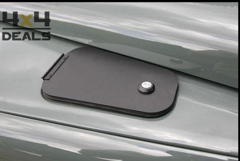 Fenderbox voor Land Rover Defender | Box garde-boue pour Land Rover Defender
