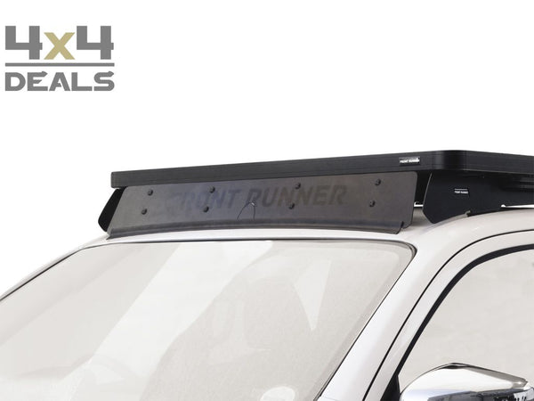 Front Runner winddeflector (1345mm/1425mm) | Front Runner déflecteur de vent (1345mm/1425mm)