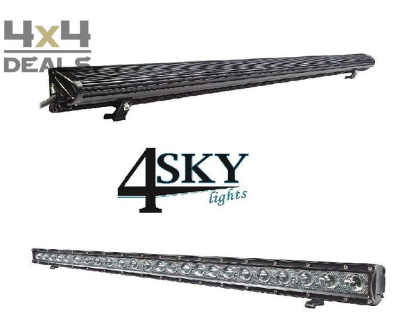 4SKY Single Classic ledbar 40 Inch | 4SKY Single Classic barre LED 40 Inch