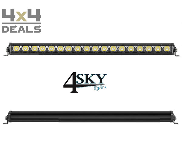 4SKY Black Edition ledbar 40,75 Inch | 4SKY Black Edition barre LED 40,75 Inch