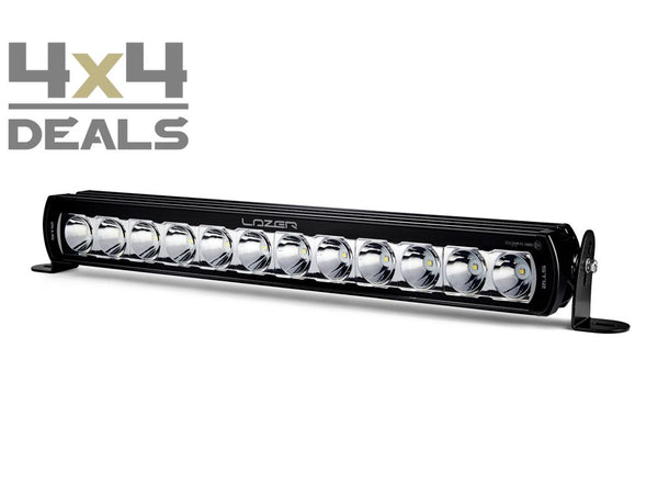 Lazer ledbar ST12 Evolution 20"