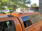 Alpha Hardtop Gse Voor Ford Ranger Double Cab (2012+) | Alpha Hardtop Gse Pour Ford Ranger Double Cab (2012+)