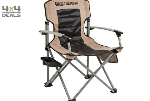 ARB campingstoel Touring | ARB chaise pliante Touring