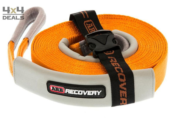 Arb Strap Wrap Voor Sleeplint | Arb Strap Wrap Pour Sangle