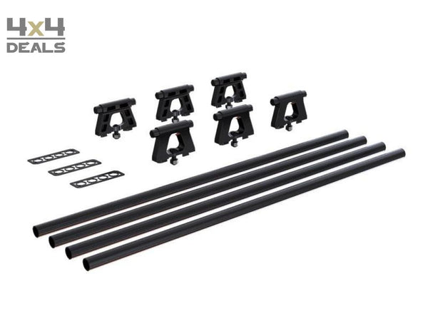 Front Runner Expedition Rails - Middle Kit | Front Runner Kit De Ridelles Expédition - Ridelles Centrales