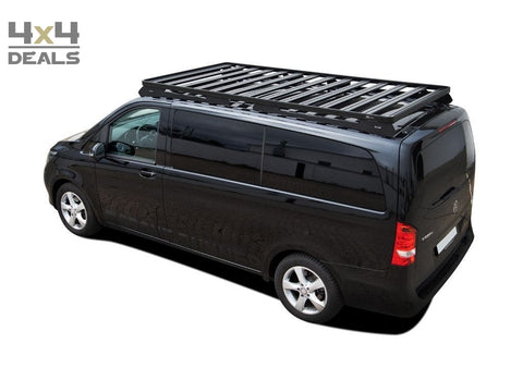Front Runner Roof Rack Kit Voor Mercedes V-Class (2014+) | Front Runner Kit De Galerie Pour Mercedes V-Class (2014+)