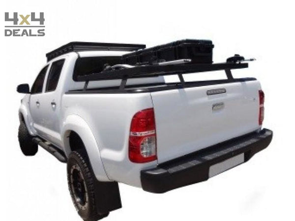 Front Runner Slimline Ii Pick-Up Rack Kit 1425 X 1358Mm | Front Runner Slimline Ii Kit De Galerie Pour Une Benne De Pick-Up 1425 X 1358Mm