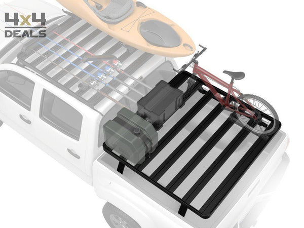 Front Runner Slimline Ii Pick-Up Rack Kit 1475X1358 | Front Runner Slimline Ii Kit De Galerie Pour Une Benne De Pick-Up 1475X1358