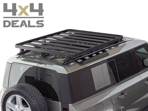 Front Runner Slimline Ii Roof Rack Kit Voor Land Rover Defender 110 (2020+) | Kit De Galerie Pour 5