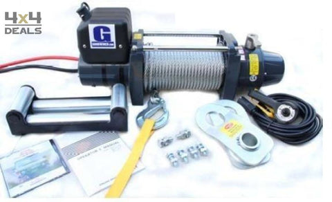 Goodwinch Tdsc 12000 24 Volt | Goodwinch Tdsc 12000 24 Volts