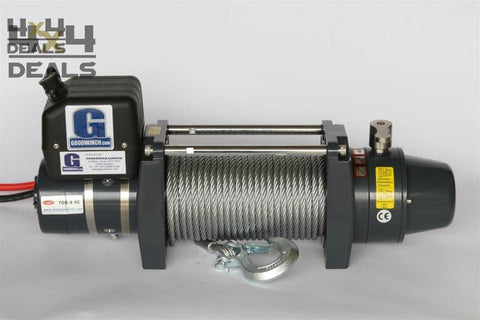 Goodwinch Tdsc 9500 12 Volt | Goodwinch Tdsc 9500 12 Volts