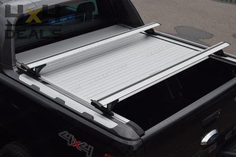 Mountain Top Cargo Carriers Voor Ford Ranger Dc Wildtrak (2012+) | Pour 2 - 5 Werkdagen / Jours