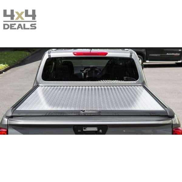 Mountain Top Tonneau Cover Voor Toyota Hilux Double Cab (2016+) | Mountain Top Tonneau Cover Pour Toyota Hilux Double Cab (2016+)