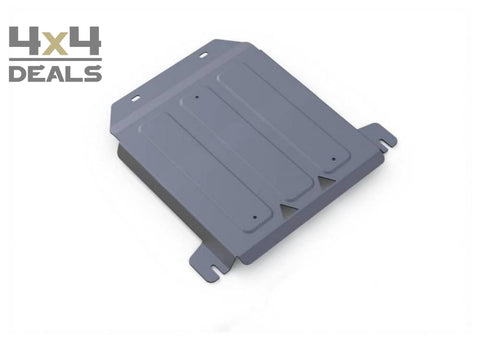 Rival skidplate voor Land Rover Defender 110 (07-16) | Rival ski de protection pour Land Rover Defender 110 (07-16)