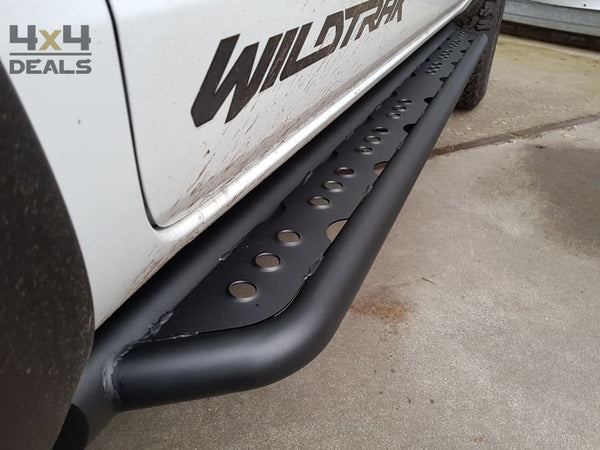 Side Steps Ford Ranger Double Cab (2012+) | Side Steps Ford Ranger Double Cab (2012+)
