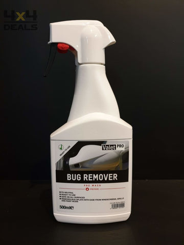 ValetPro Bug Remover 500ml | ValetPro Bug Remover 500ml