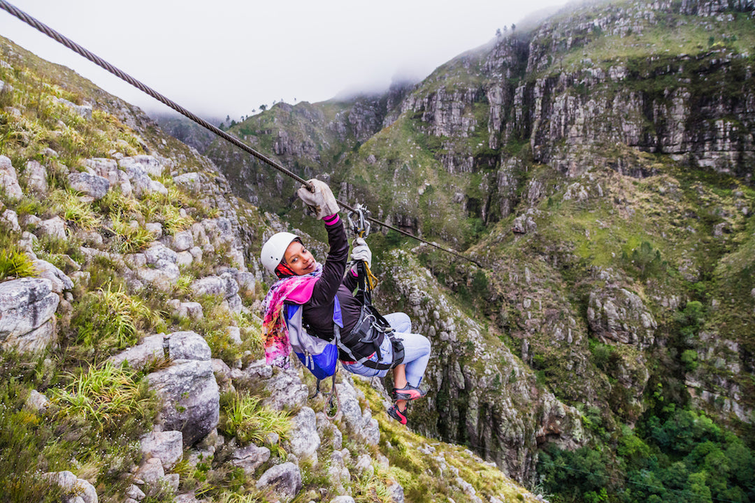 Tours Africa Cape Canopy Tours Ziplining Elgin Grabouw