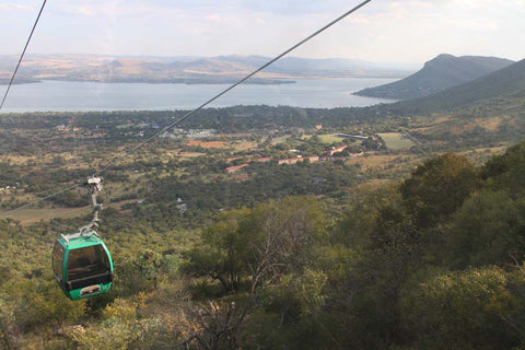 Harties Cableway Experience South Africa