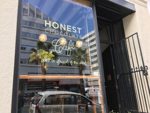 Honest Chocolate Cafe