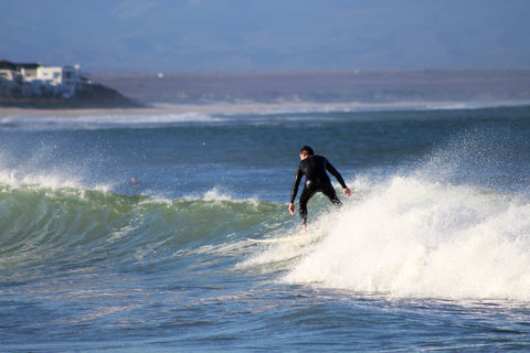 Private Surfing Lessons Jeffreys Bay