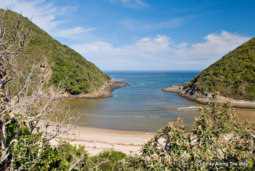 Salt River Mouth - 7 Day Garden Route Tour