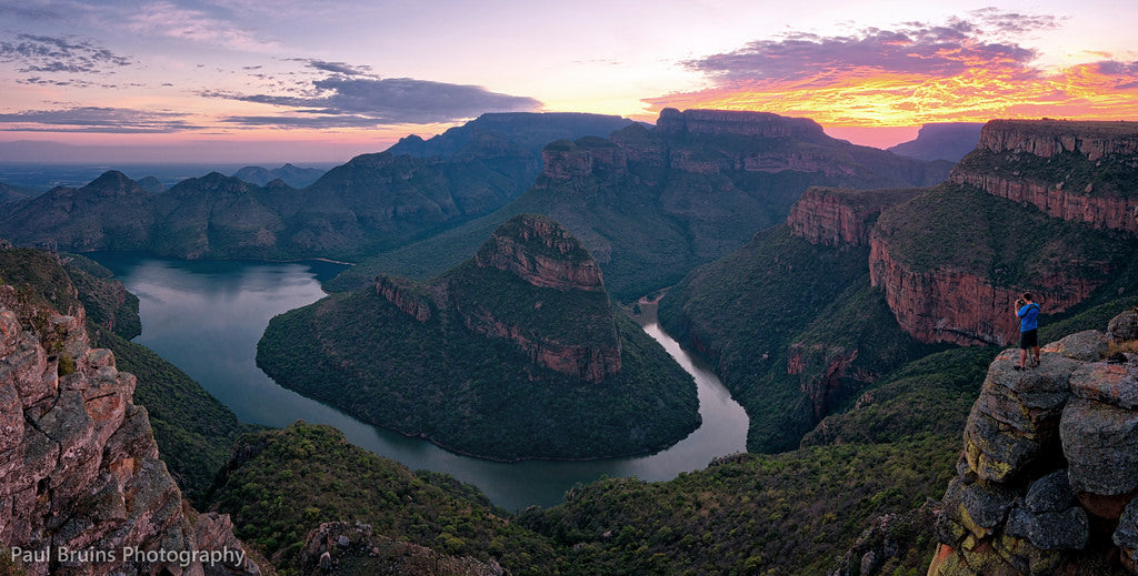 Blyde River Canyon South Africa Beautiful Spots