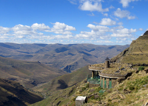 Bokong Nature Reserve, 7 Day Roof of Africa, Drakensberg and Lesotho Tour