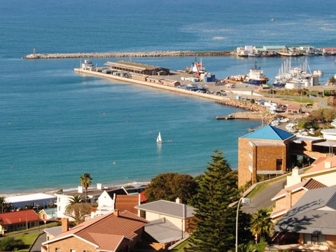 Mossel Bay 6 Day Garden Route Tour