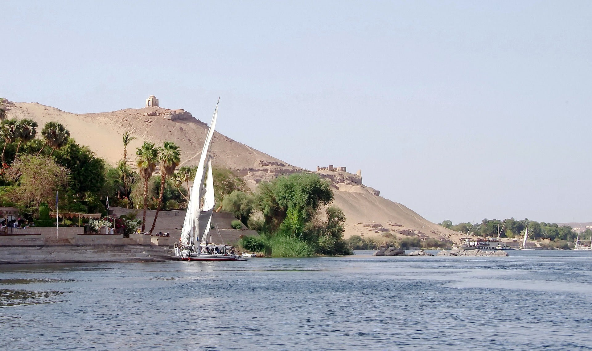 Nile River, Longest River In World