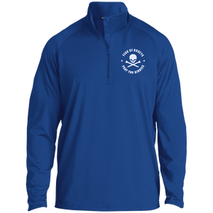 Fear Of Bogeys Prey For Birdies Pullover