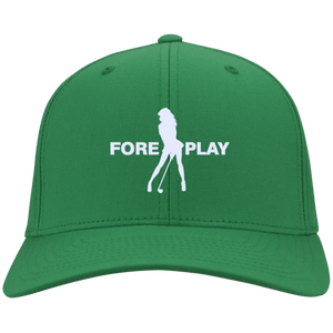 Fore Play Flex Fit Cap