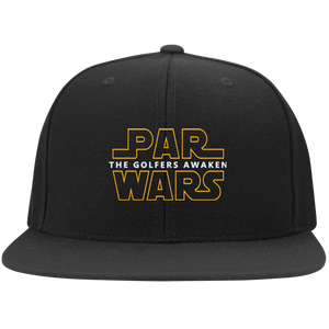 Par Wars - The Golfers Awaken Cap