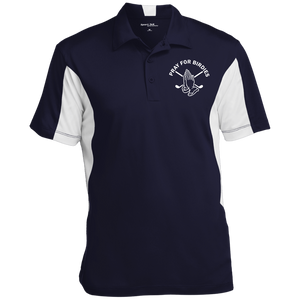 Sport-Tek Men's Golf Performance Polo