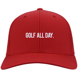 Golf All Day Flex Fit Cap