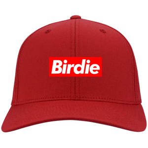 Red Box Birdie Flex Fit Cap