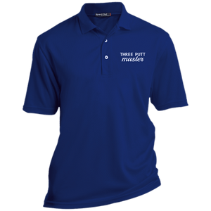 Three Putt Master Polo