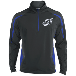 Sipt It Grip It And Rip It Pullover