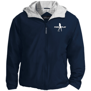 Fore Play Team Jacket