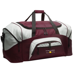 Living The Dream Sport Duffel
