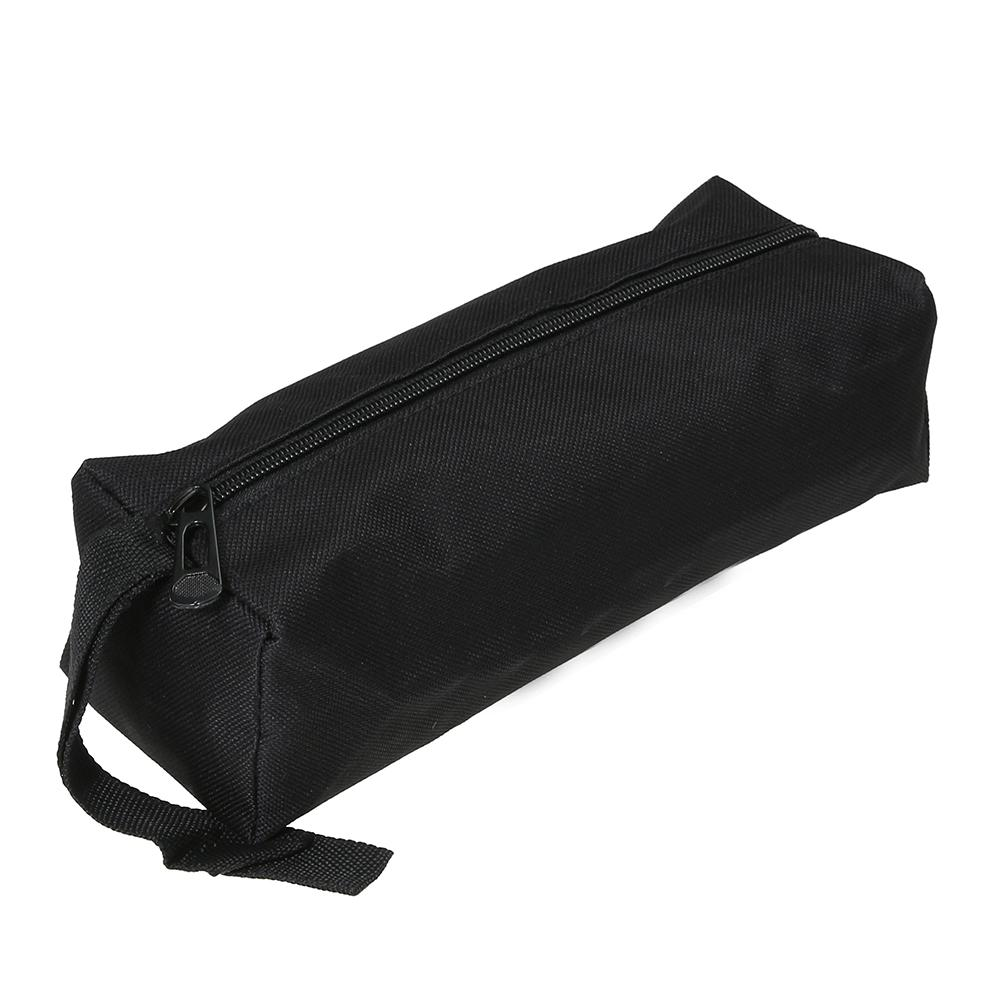1Pcs Storage Tools Bag Waterproof Utility Bag Oxd Canvas