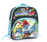 Smurf Back Pack FREE DELIVERY