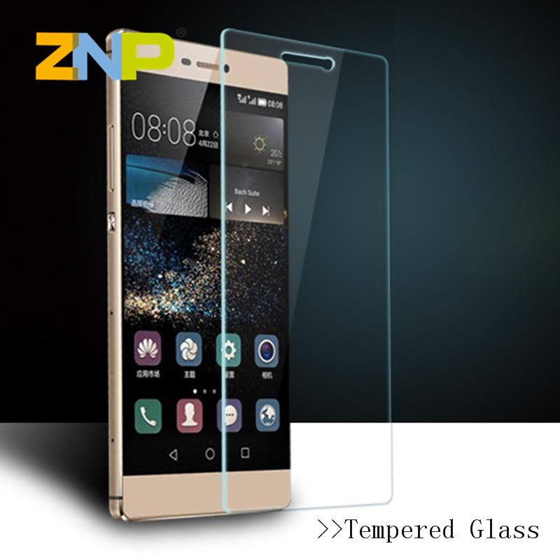 0.3mm 9H Ultra Thin Tempered Glass Huawei Ascend P6 P7 P8 P9 Explosion