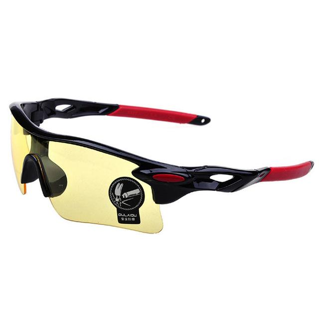 Cycling Glasses Spectacles Sunglasses Sports Goggles Bicycle Bike
