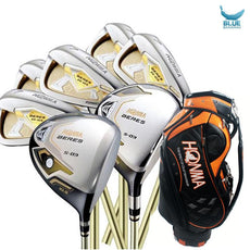Cooute s Golf clubs HONMA S-03 3star Compelete set Golf